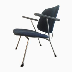 Lounge Chair by W.H. Gispen for Kembo, 1960s