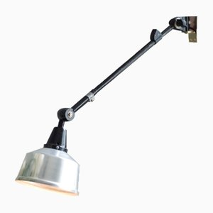 Vintage Small R2 Wall Light by Curt Fischer for Industriewerke Auma