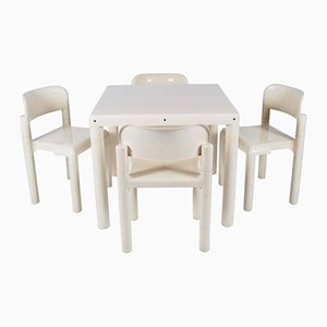Set de Mobilier de Salon par Eero Aarnio pour UPO, 1970s