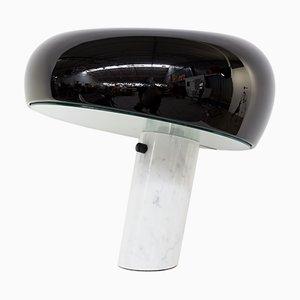 Lampe de Bureau Snoopy par Achille & Pier Paolo Castiglioni pour Flos, 1960s