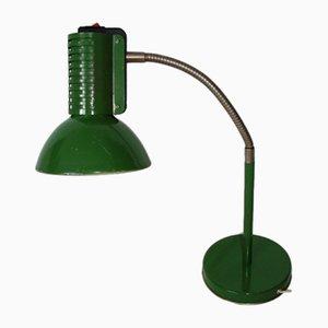 Lámpara de escritorio de Pniewski & Rudkiewicz para Polam Wilkasy, años 70