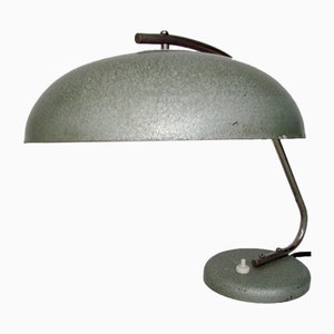 Polish Bauhaus Style Lamp, 1960s