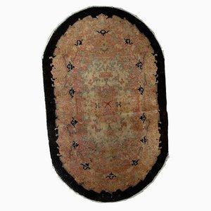 Handgeknüpfter chinesischer Vintage Teppich, 1920er