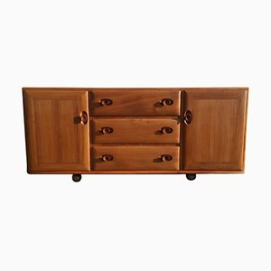 Windsor Sideboard by Lucian Ercolani for Ercol, 1970s