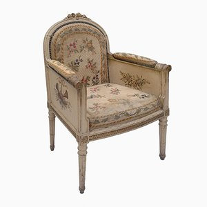 18th Century Louis XVI Chair
