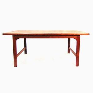 Table Basse en Palissandre, Suède, 1960s