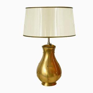 Lámpara de mesa Ikora de WMF, años 30