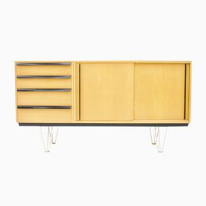 Swiss Sideboard by Alfred Altherr for Freba, 1955