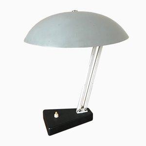Lampe de Bureau de H. Busquet pour Hala, 1960s