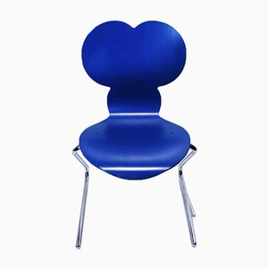 Pantoflex Mickey Mouse Chair by Verner Panton for vs Möbel, 1994