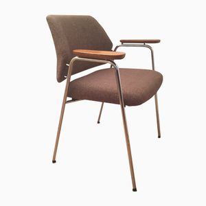 Vintage Forum 409 Armchair by Herta-Maria Witzemann for Walter Knoll