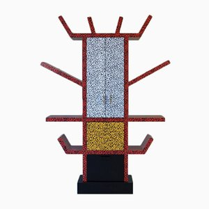 Vintage Casablanca Storage Unit by Ettore Sottsass