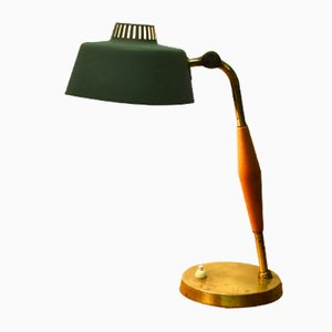 Vintage Swedish Table Lamp from Nordiska Kompaniet