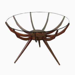 Coffee Table by Carlo di Carli, 1950s