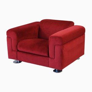 Lounge Chair by Alfredo Bonetti & Valeria Borsani for Tecno, 1965