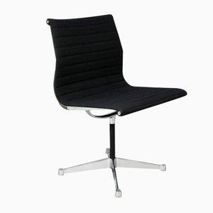 Chaise Group EA105 Vintage en Aluminium par Charles Eames pour Herman Miller