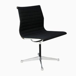 Vintage Aluminium Group EA105 Chair by Charles Eames for Herman Miller