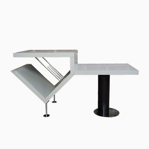 Attyca TV Table by Jacob Jensen for Bang & Olufsen, 1986