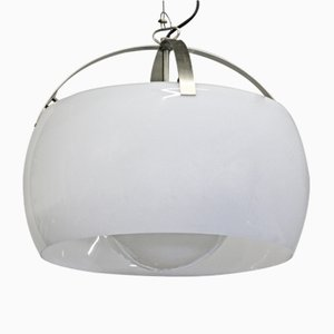 Omega Pendant Lamp by Vico Magistretti for Artemide, 1960s