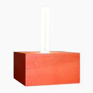Jagati Table Lamp by Ettore Sottsass, 2000