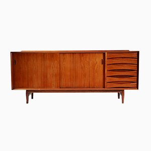 OS-29 Sideboard by Arne Vodder for Sibast Mobler, 1958