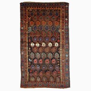 Tappeto, Medio Oriente, fine XIX secolo