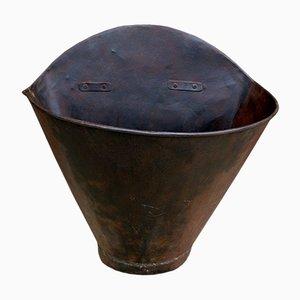 Antiker Trauben Behälter