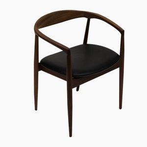 Poltrona modello Troja di Kai Kristiansen per Ikea, anni '60