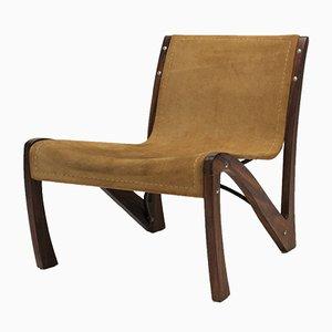 Mid-Century Stuhl, 1960er