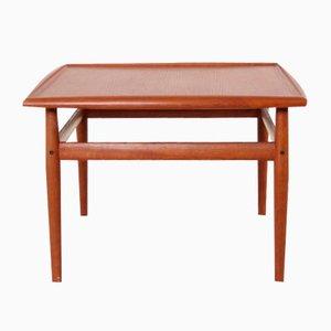 Table Basse par Grete Jalk pour Glostrup, 1960s
