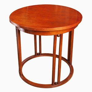 Österreichischer Fledermaus Tisch von Josef Hoffmann, 1910er