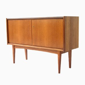 Mid-Century German Teak Sideboard from Bartels, 1960s