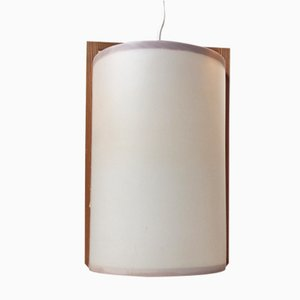 Vintage Minimalist Nordic Pendant Lamp by Hans-Agne Jakobsson, 1970s