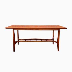 Table Basse Organic Mid-Century, Royaume-Uni,1950s