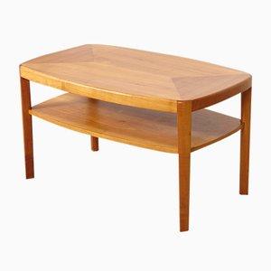 Tavolino da caffè di Willem Penaat per Metz & Co, anni '30