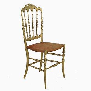 Vintage Stuhl von Botti & Gandolfo, 1950er