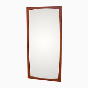 Danish Mirror in Teak, 1960s
