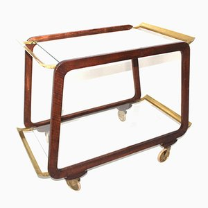 Viennese Serving Trolley, 1960