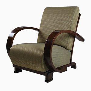 Maßgefertigter Tschechischer Sessel, 1930er