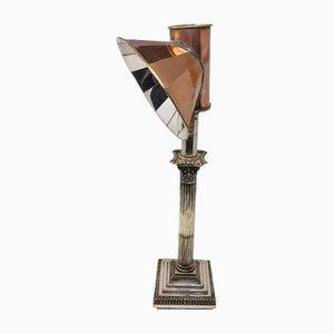 Lampe de Victorienne de Miller & Sons of Piccadily
