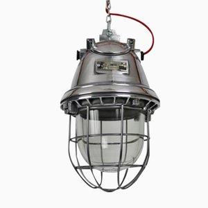 Lampe Bunker Mid-Century de VEB EOW