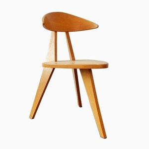 Chaise pour Enfants Modèle 360 par Walter Papst pour Wilkhahn, 1950s