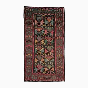 Vintage Kilim Carpet, 1960s