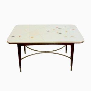 Cocktail Tisch, 1950er