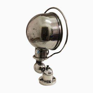 Lámpara de pared de Jean-Louis Domecq para Jieldé, años 50