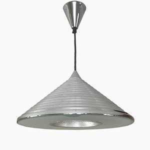 Vintage Pendant Light from Targetti