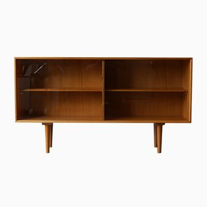 Unit D Bookcase by Robin Day for Hille, 1950s