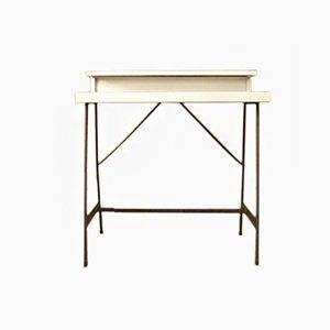 Vintage Schreibtisch von Coen de Vries für Devo Holland, 1956