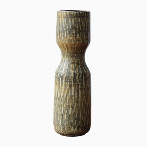 Scandinavian Rubus Vase by Gunnar Nylund for Rörstrand, 1950s