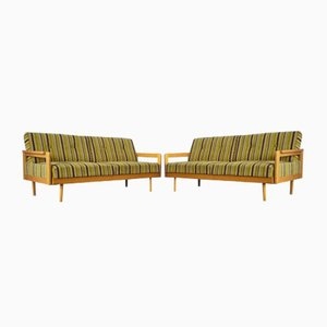 Mid-Century Magic Daybed by Wilhelm Knoll, 1968
